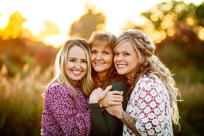 SHEA FAMILY - VICKI'S GIFT | october 2021