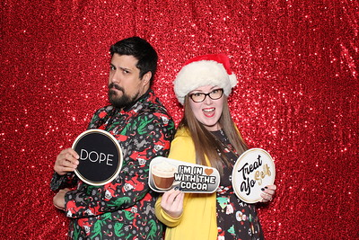 Tarrytown Pharmacy Holiday Party 12/14/19