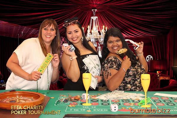 Etta Charity Poker Tournament