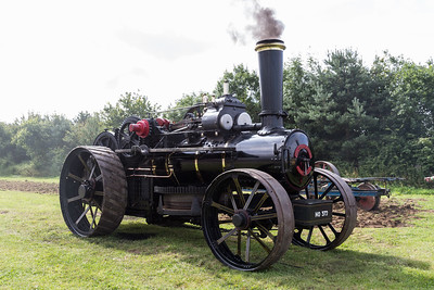 2015-08-01 Pickering Traction Engine Rally