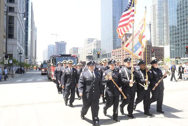 2015-05-23- Memorial day Parade