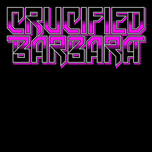 CRUCIFIED BARBARA (SWE)