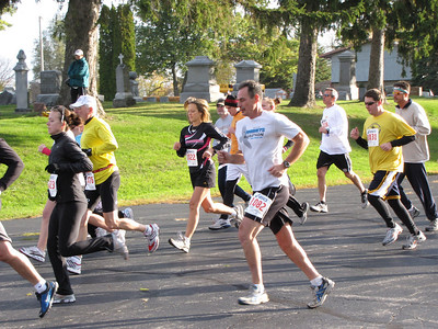 Run for the Rosary