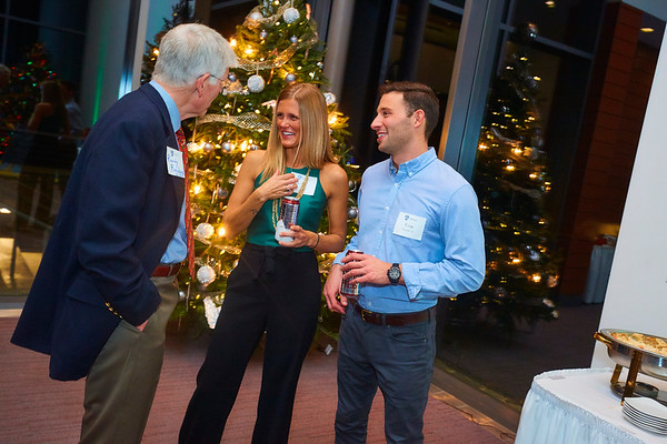 2018 Vermont Holiday Party