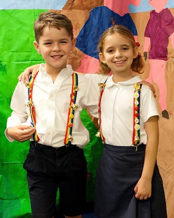 First Grade Play 2012