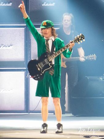 '16 AC/DC Concert