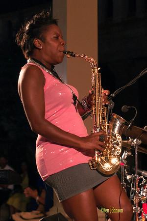 Tia Fuller Atlantic City 2011