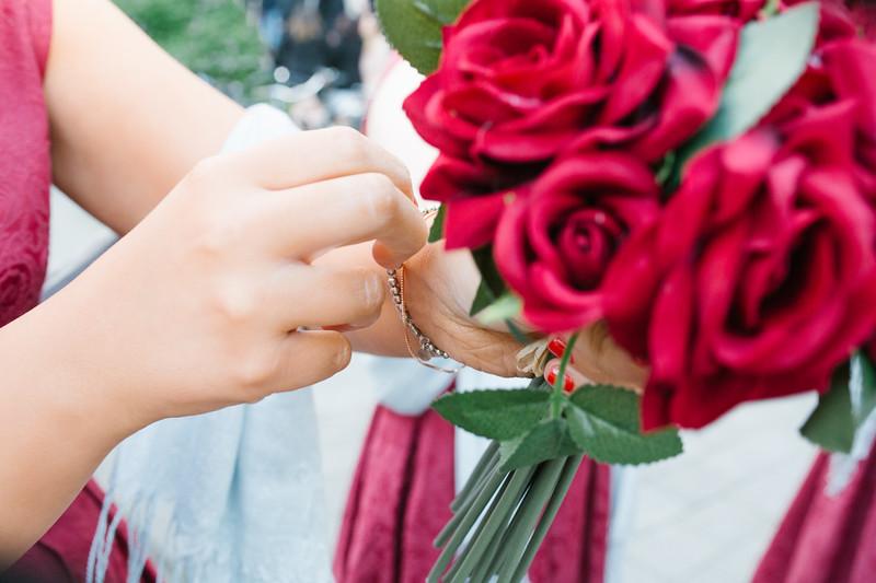 Sam & Darius Wedding