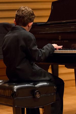 ExcelMusic 4:30-pm Recital  06/08/2014