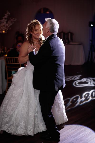 Wedding Day - Reception Events