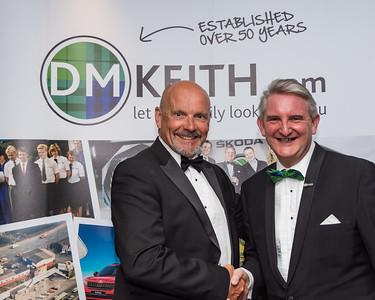 DM Keith