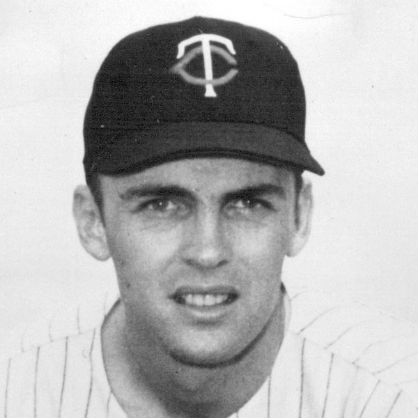 . Dean Chance, RHP, 1967-69. 1 All-Star Game as Twin. Was the league�s Comeback Player of the Year in 1967.