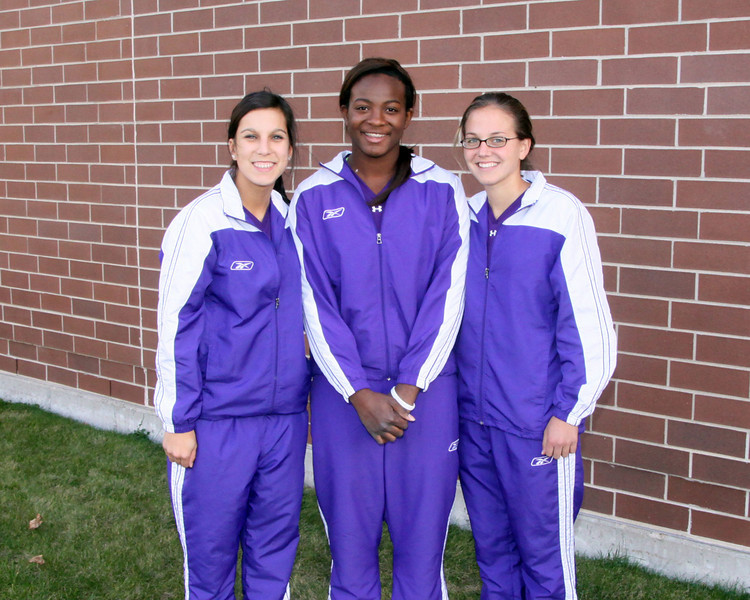 2009 RTHS LADY HUBS TENNIS STATE QUALIFIERS