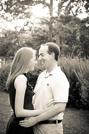 Danielle & Tyler- Eng. Summer 2011