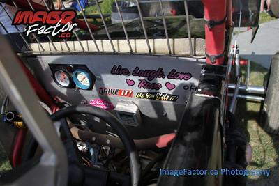 Brighton Speedway - July 9th