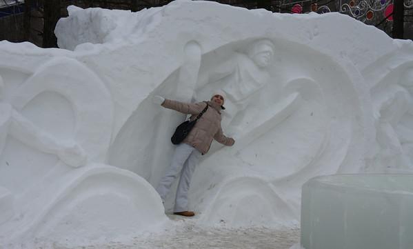 2014-02-02 Ледяной городок - Измайлово