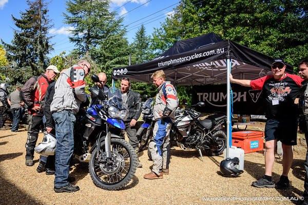 2015 Touratech Travel Event