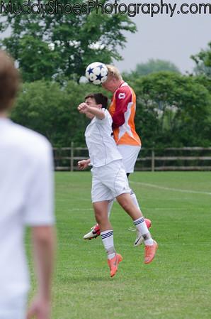 U16 State Cup 2013