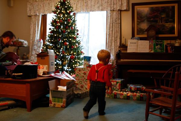 Parsons Christmas