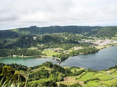 Portugal - Azores - San Miguel