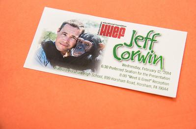 HHEF Jeff Corwin