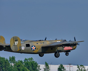CAF AirPower History Tour