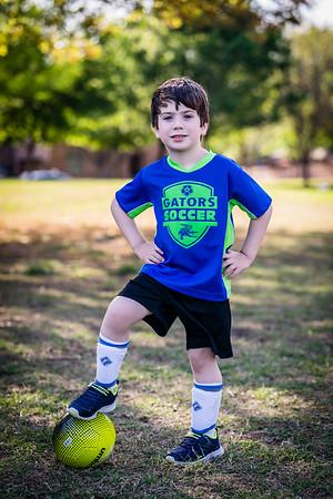 Soccer -  Gators