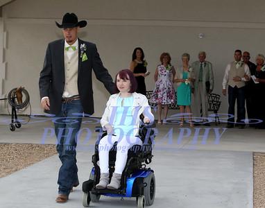 Cvancara Wedding - Ceremony
