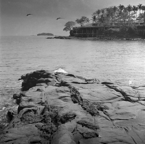 Isla Contadora - Panama