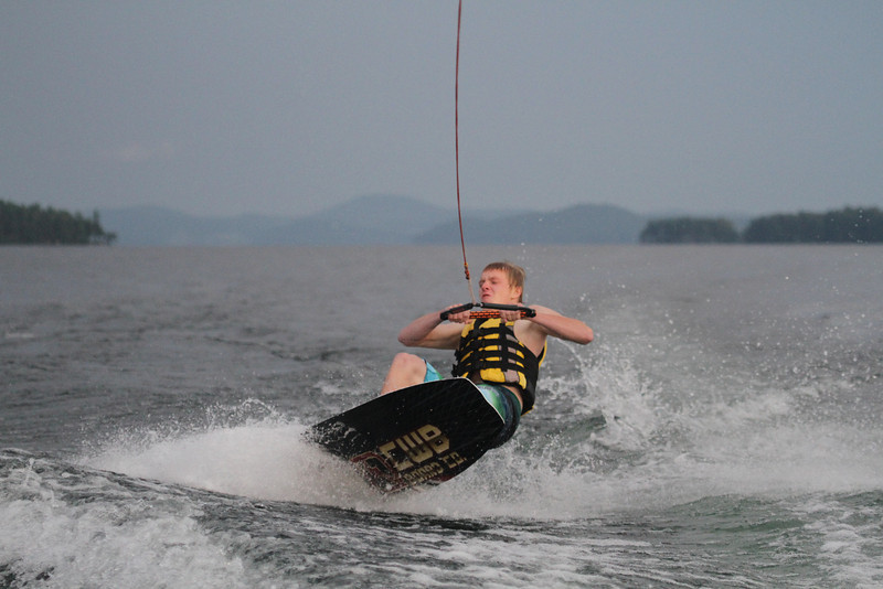 NH Water Sports