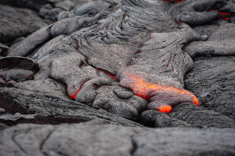 Kilauea Breakout 1