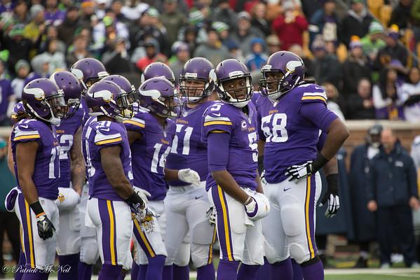 NFL - Vikings
