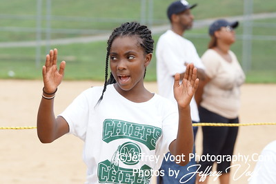 09-03-2012 Montgomery Village Sports Association, Cheerleading, Photos by Jeffrey Vogt Photography