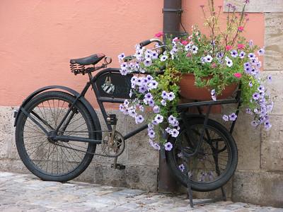 Rothenburg / Schweinfurt - August 5