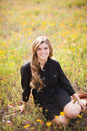 Hayleigh's Senior Portraits