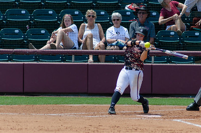 FSU Softball v VaTech Apr24 2016