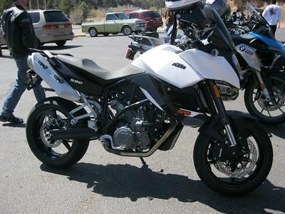 Rides 2013