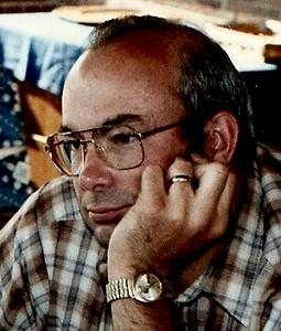 Bob Oehrtman