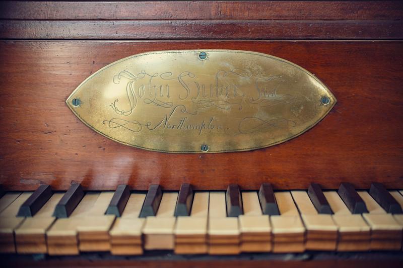 Old Salem Piano