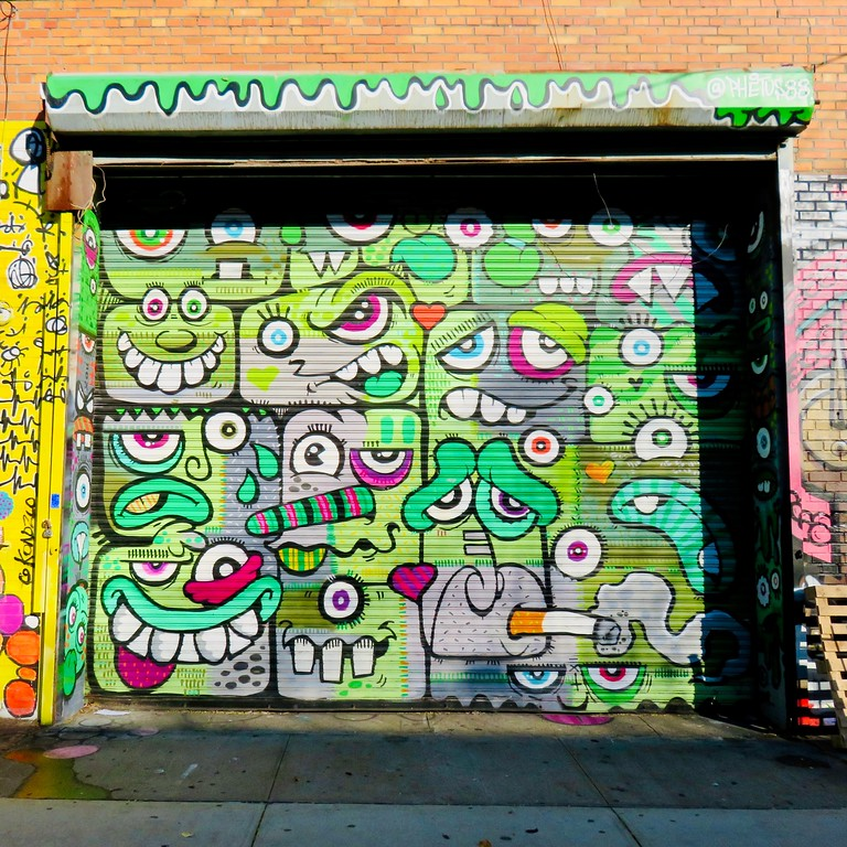 phetus88 street art bushwick brooklyn