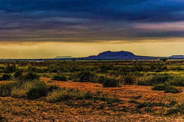 Tucumcari Area 2013