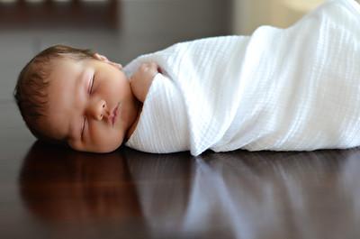 Tanin Newborn