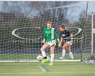 3-24-2017 Millbrook at Woodgrove Girls Soccer (Varsity)