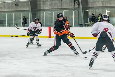 Rectory Varsity Ice Hockey