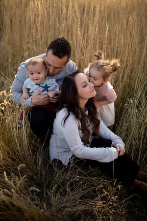 The Tavbin Family 2019