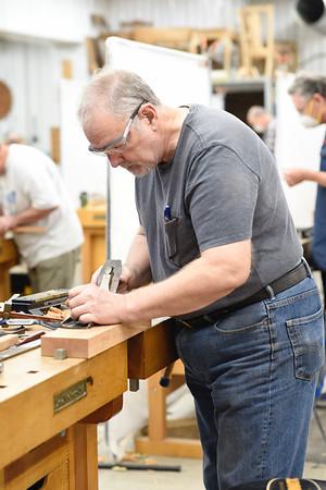 Handskills with Stephen Proctor Sept 2020