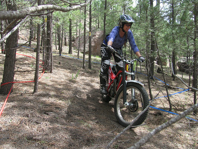 NMTA Trials Event & Camp at Lake Fork Canyon  July 12-13, 2014