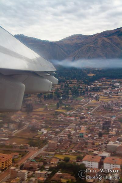 Peru / June 20-21 / Travel