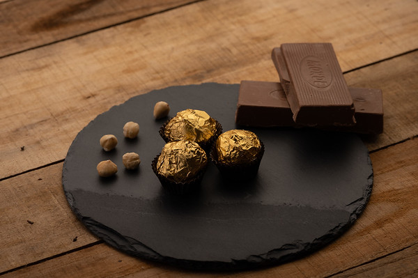 Chocolates by Payal