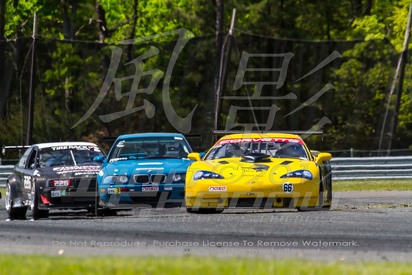 (05-20-2016) Thunder Race Group @ NJMP Lightning